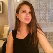 Evelina Anissimova's picture