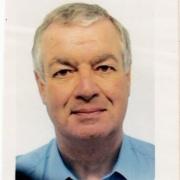 Brian Harrison's picture